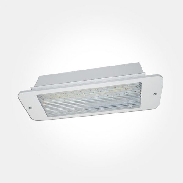 Led recessed emergency fitting direct electrical online led recessed emergency fitting aloadofball Choice Image