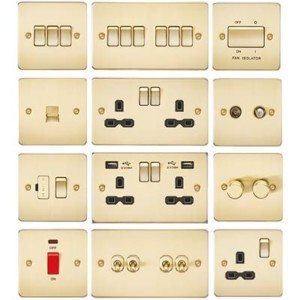 Wiring Accessories 1411 Products